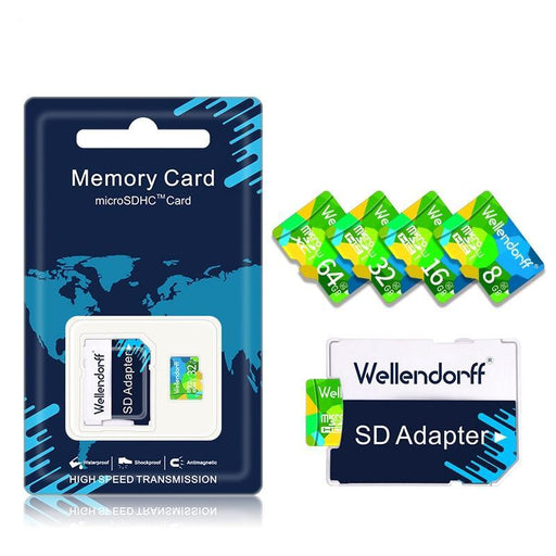 Micro SD TF Memory Card