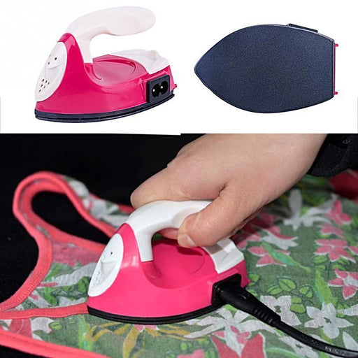 Portable Handheld Ironing Machine