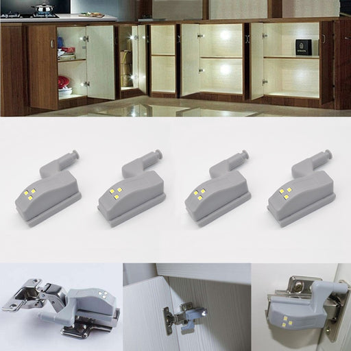 Kitchen Fixtures Thegadgetweb
