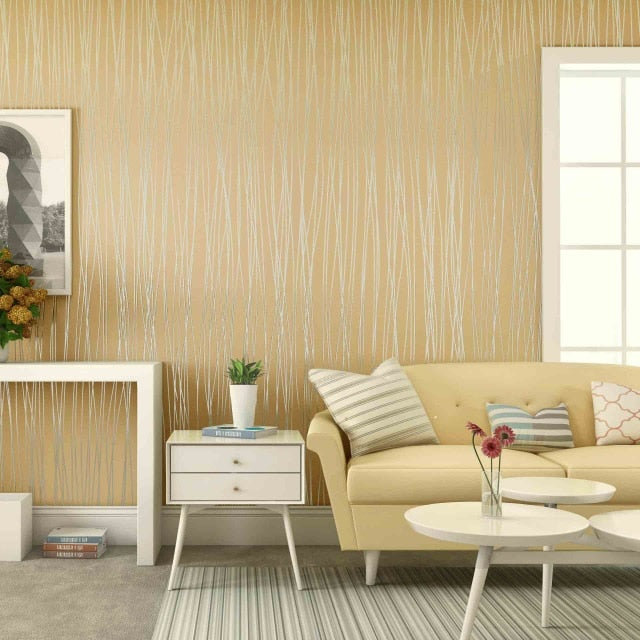 3D Self-adhesive Modern Background Wallpaper