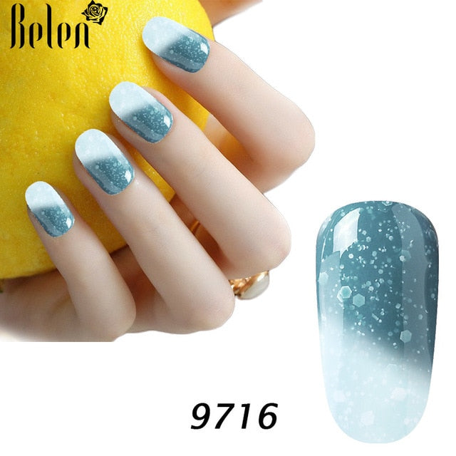 Colour Changing Gel Polish