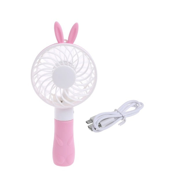 Portable Handheld Fan