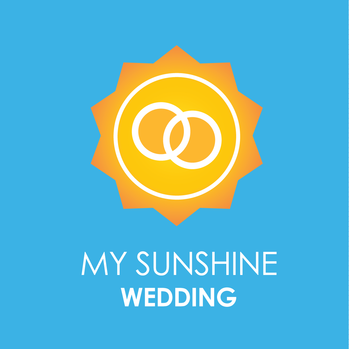 My Sunshine Wedding