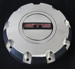 Billet Horn Button - GTS Style - Suits 9 Hole Hubs