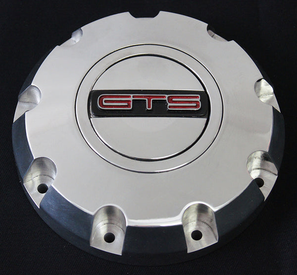 Billet Horn Button - GTS & SLR Style - Suits 9 Hole Hubs