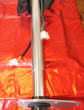 BILLET STEERING COLUMN FOR HOLDEN HQ HJ HX HZ & WB STATESMAN