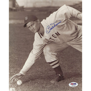 Bobby Doerr 8x10 Autographed Picture Framed COA Boston Red Sox
