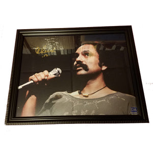 Cheech Marin Autographed 8x10 Framed Picture with COA Cheech & Chong