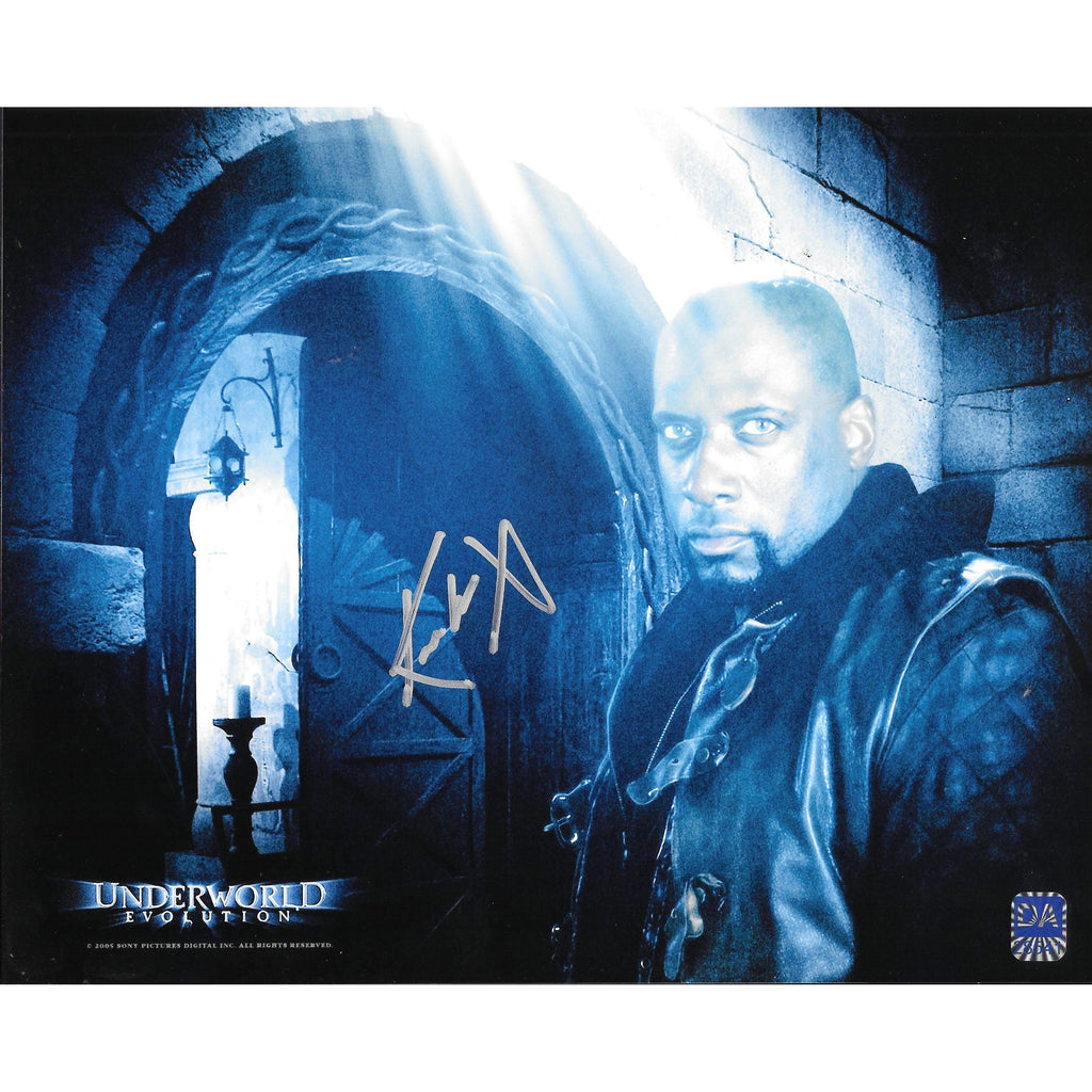 Kevin Grevioux Autographed 8x10 Framed COA Underworld Evolution Raze