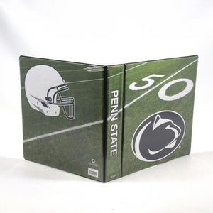 Penn State PSU Nittany Lions Three Ring Binder Team Edition