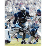 Tony Hunt 8x10 Framed Photo with COA Penn St PSU