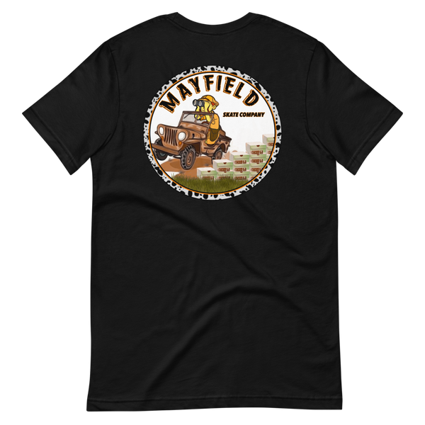 Mayfield Safari Tee