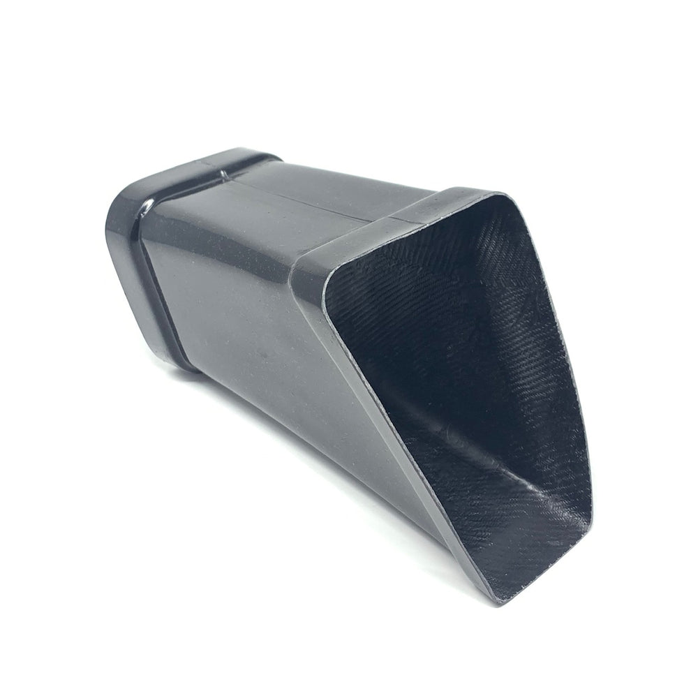 Fortis Racing Fibreglass Air Scoop
