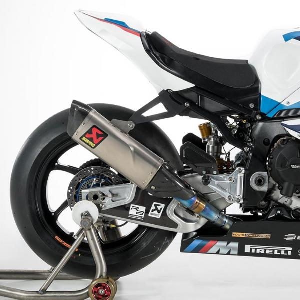 Akrapovic Evolution Line, S1000 RR 2019-