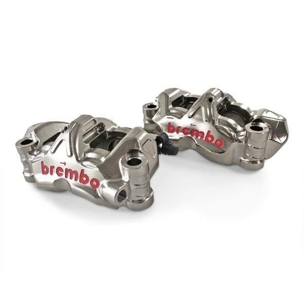 Brembo Racing brake caliper kit GP4-PR