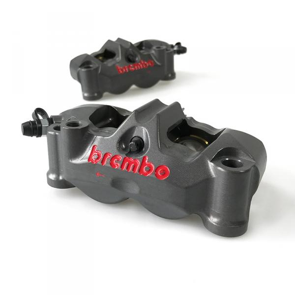 Brembo Racing brake caliper kit GP4-RR