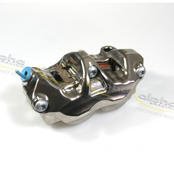Brembo Racing brake caliper kit GP4-RX, 100mm