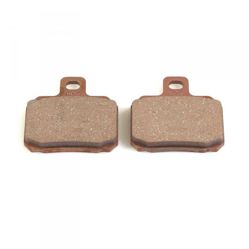 Brake pad set Brembo Racing Sinter, rear