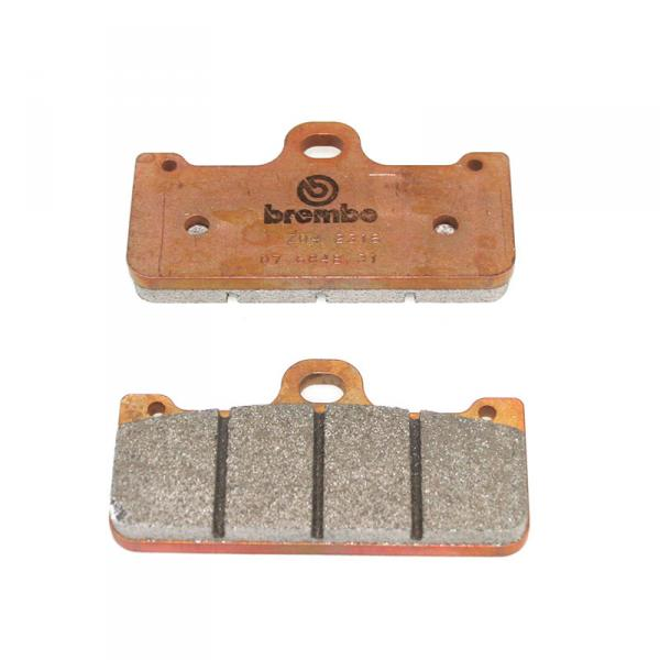 Brake pad set Brembo Racing Z04, front