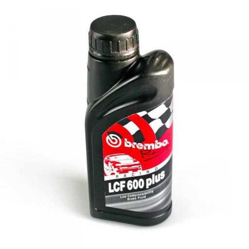 Brake fluid Brembo LCF 600 plus DOT4