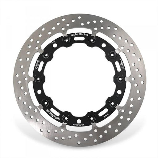 Brake disc 320 x 6 EVO, left, S 1000 RR 2019-