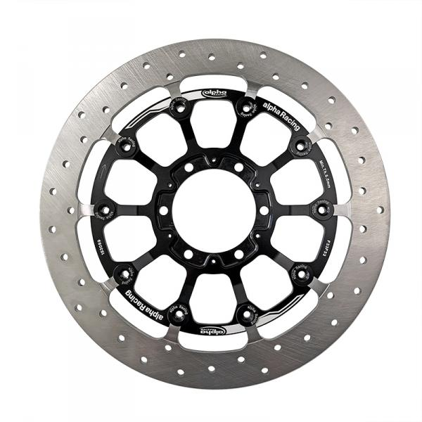 Brake disc 321 x 6 EWC, right, S 1000 RR 2019-