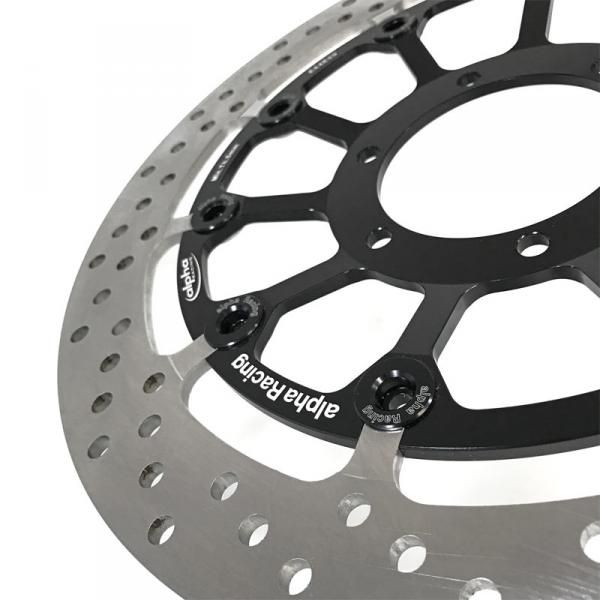 Front brake disc 320 x 5,5 EVO, right, 2019-