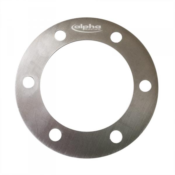 Spacer rim/brake disc 0,5 mm