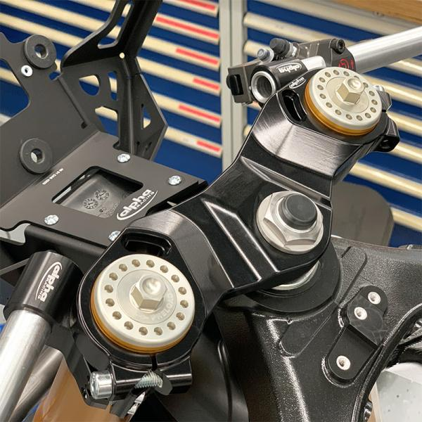 Triple Clamp EWC, S 1000 RR 2019-