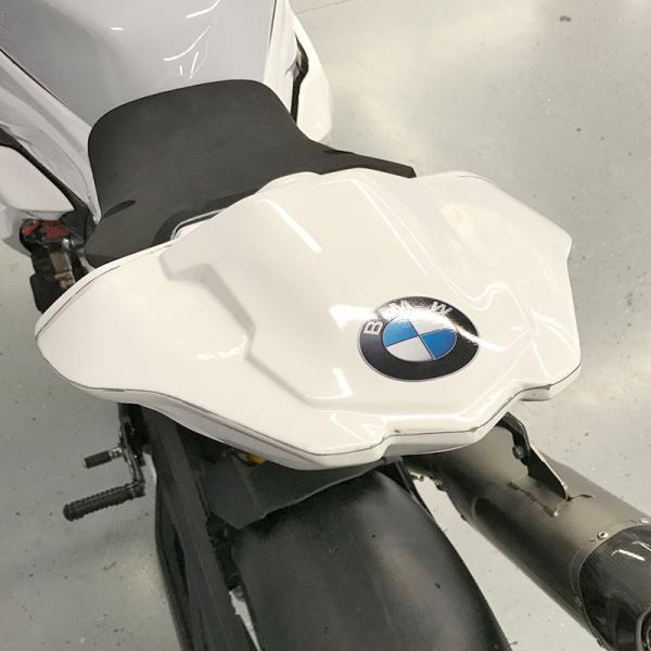 Race tail avio, S 1000 RR 2019-