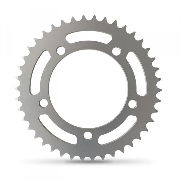 Sprocket aluminium, T38, 520, for OZ wheel
