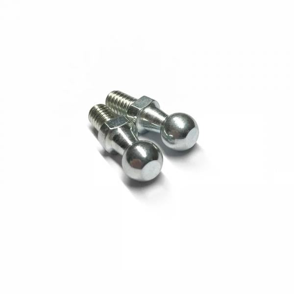 Ball buttons for suspension sensor, M4, (2 pieces