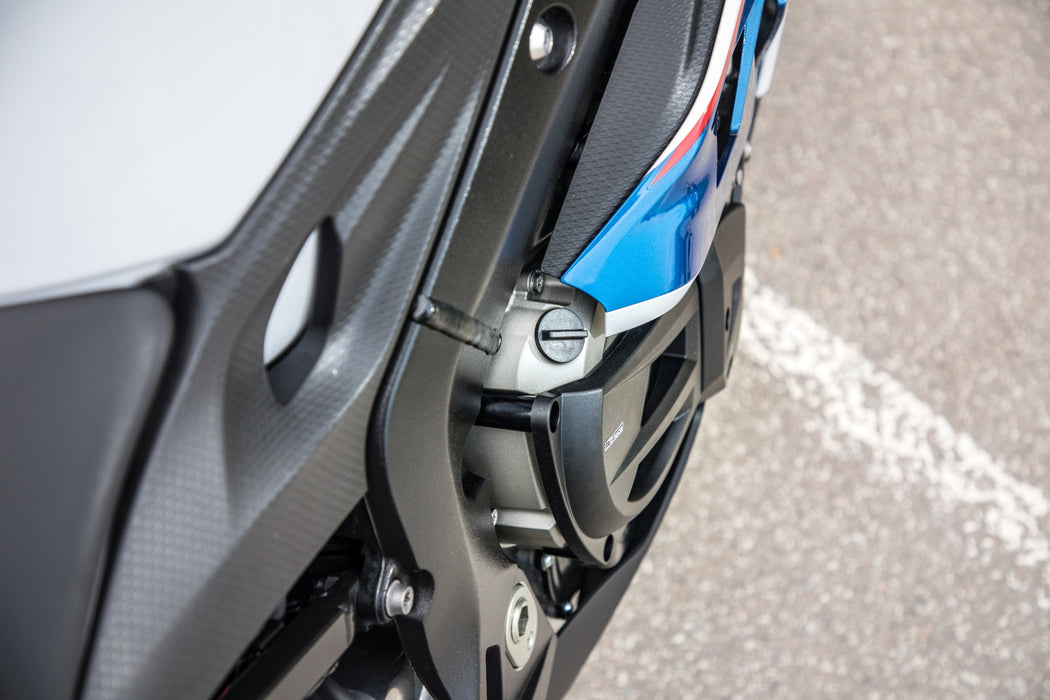McRace® Protection CLUTCH COVER BMW S1000RR 2017-18