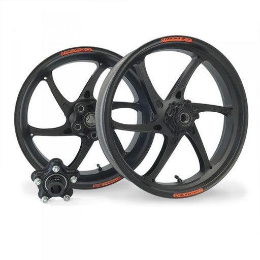 OZ wheel set Cattiva RS-A, S 1000 RR 2019-