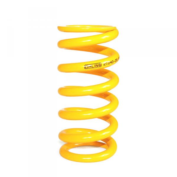 Öhlins rear spring 95 N/mm, fits TTX 36/TTX GP