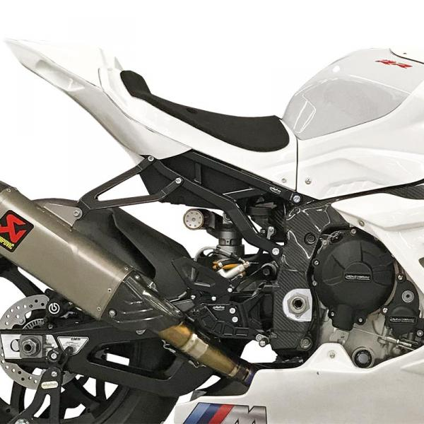 Racing subframe, S 1000 RR 2019-