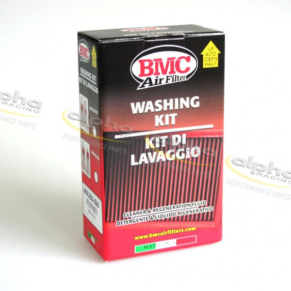 Cleaning kit racing air filter