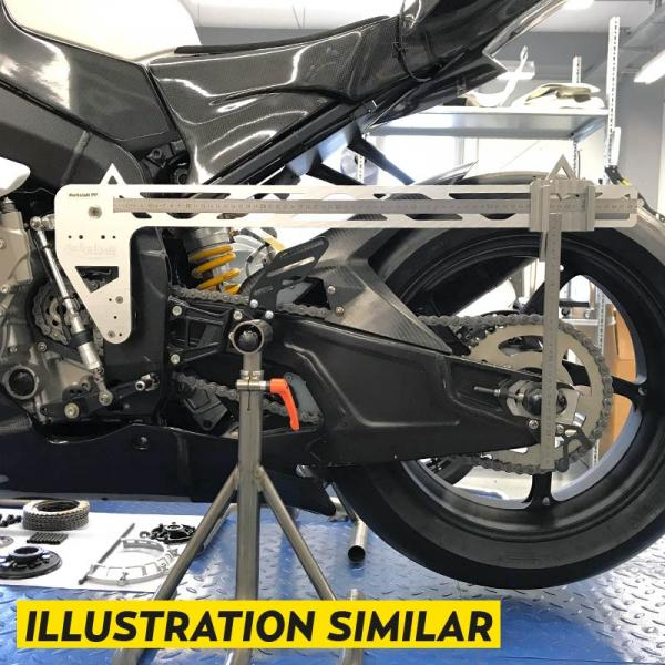 Ride height tool kit, S 1000 RR 2019-
