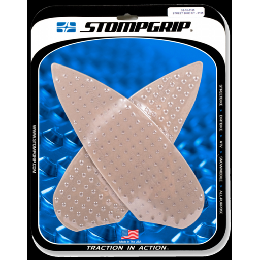 StompGrip clear S 1000 RR 2019-