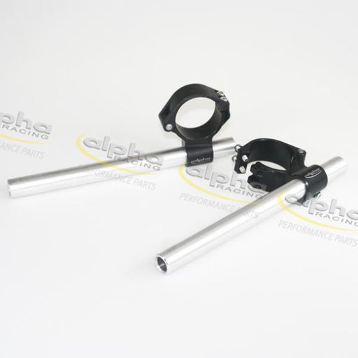 Handle bar set modified, 7° retractable, d=52mm