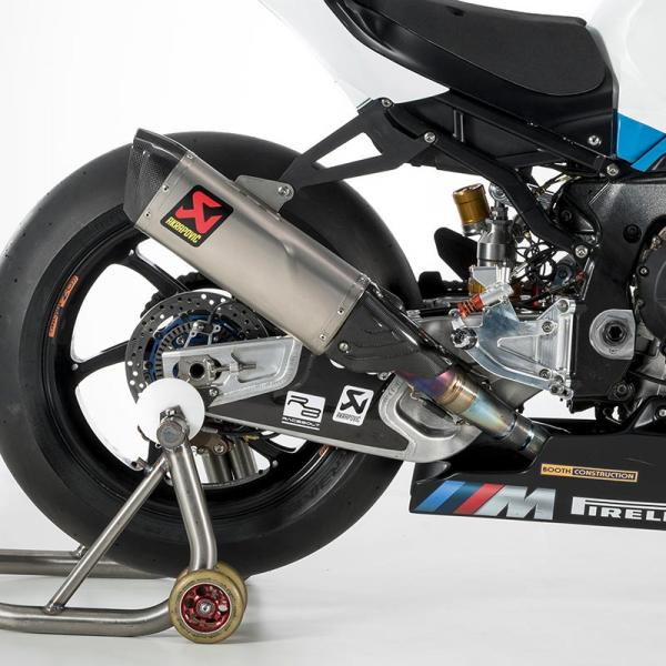 Superbike swingarm BMW S 1000 RR 2019-