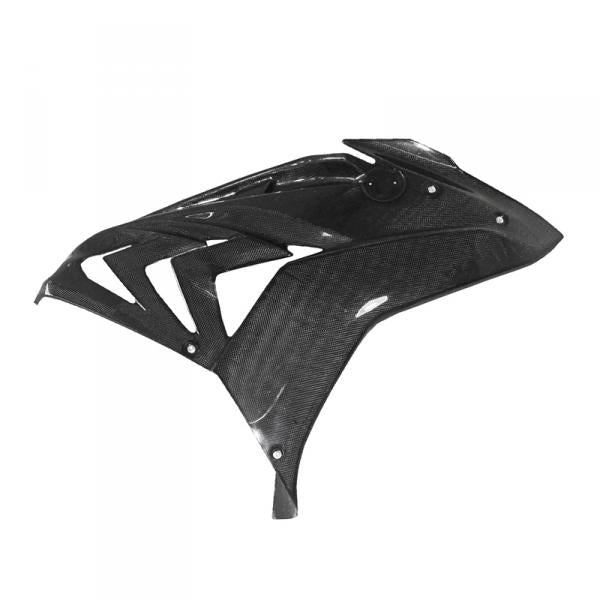 Fairing kit carbon 4-piece, 2015-2018