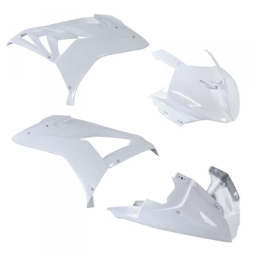 Fairing kit avio epoxy 4-piece 2015-2018