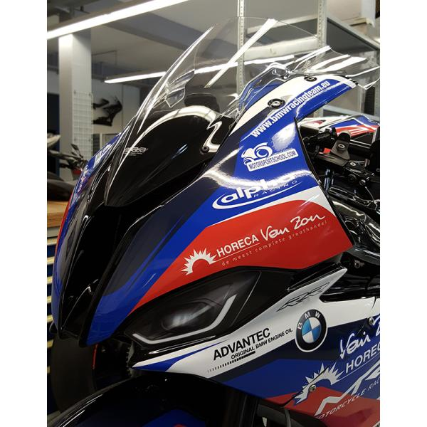 Windscreen STK, S 1000 RR 2019-