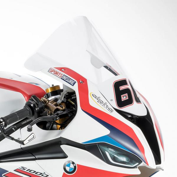 Windscreen SBK short, S 1000 RR 2019-