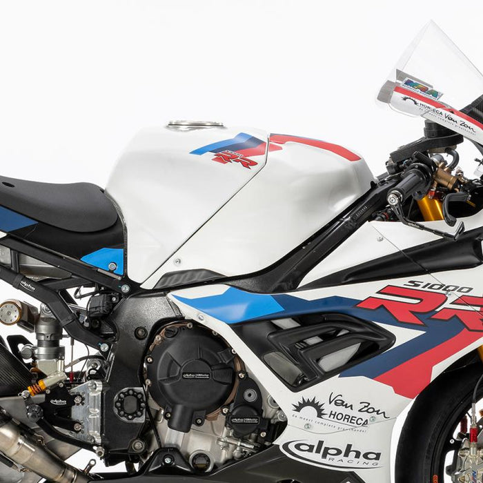 Airbox cover SBK carbon, S 1000 RR 2019-