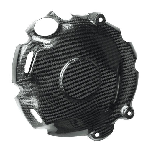Clutch cover protection carbon, 2009-2016