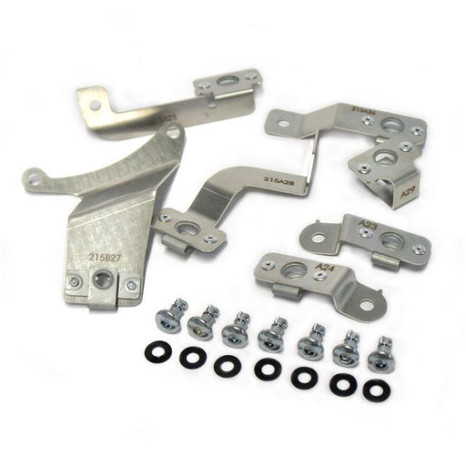 Fairing mounting kit 7-pieces 2015-2018