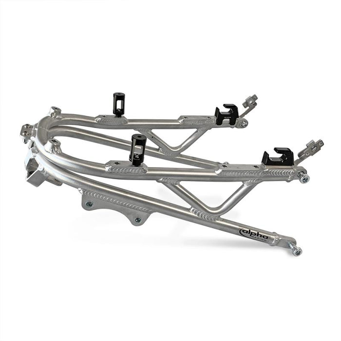Racing subframe light, S 1000 RR 2019- - Supported Team