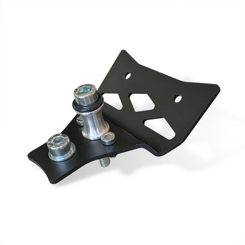 SBK Mounting kit steering damper, S 1000 RR 2019- - Supported Team